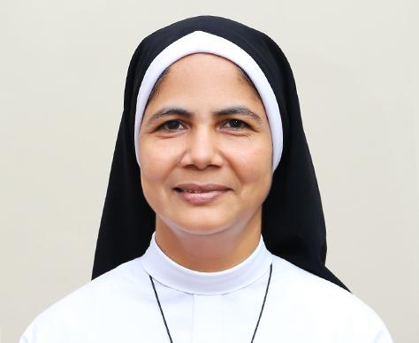 Mother Lucina CSC